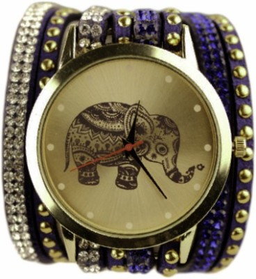 Typify TELEPH1 Analog Watch - For Women