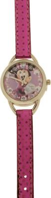 Disney AW100226 Analog Watch  - For Girls, Boys