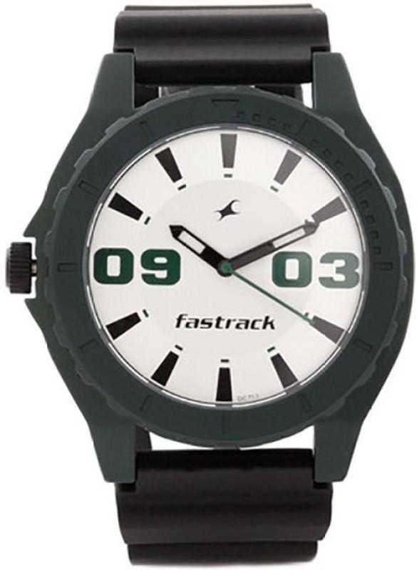 Fastrack 9462AP01 Analog Watch For Men Women