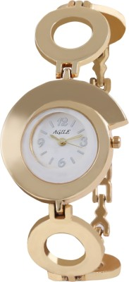 Agile AG_134 Classique Analog Watch  - For Girls, Women