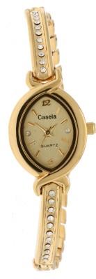 Casela RMS-090 Analog Watch  - For Couple, Girls, Men, Women