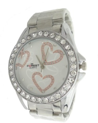 Forest Fs5822 Analog Watch  - For Women