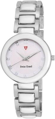 Swiss Grand SG-1090 Grand Analog Watch  - For Women