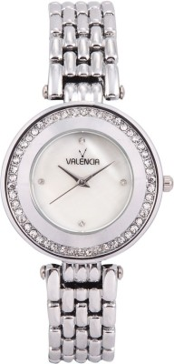 Valencia VALM006S 1 Analog Watch  - For Girls