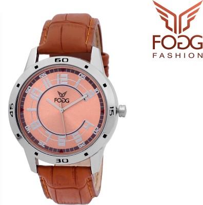 FOGG 11002-BR-CK Analog Watch  - For Boys, Men