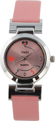 Times Times_53 Party-Wedding Analog Watch  - For Women, Girls
