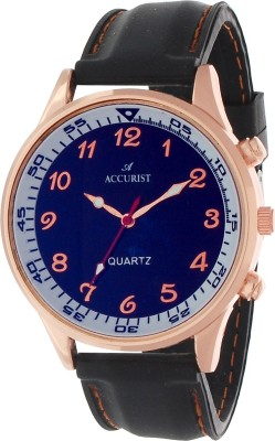 Accurist AGAC-147002_Blue Analog Watch  - For Men