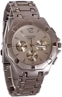 Rosra TM Silver RTM18 Analog Watch For Men