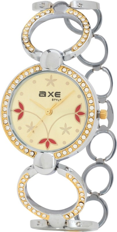 AXE Style X0304C Analog Watch For Women
