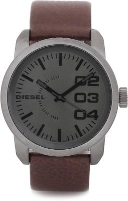 Diesel DZ1467 Double Down Analog Watch  - For Men