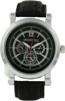 Golden Bell GB0023 Casual Analog Watch  - For Men
