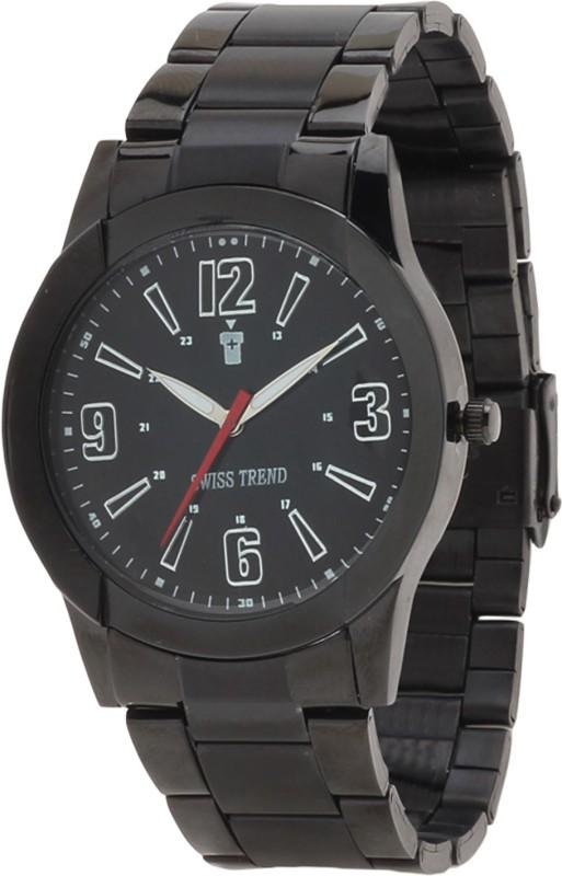 Swiss Trend Artshai1668 Elegant Analog Watch For Men