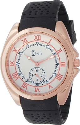 Cavalli CW063-Single Working Chronograph Watch for Men Analog Watch  - For Men