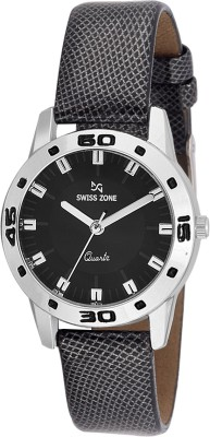 Swiss Zone sz0228 Analog Watch  - For Women
