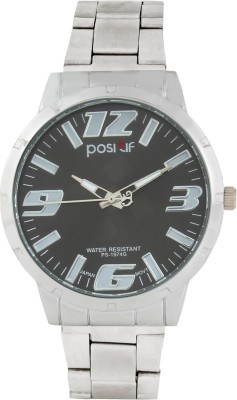 Positif PS-106 Analog Watch  - For Men