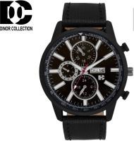 Dinor DC 1511 Analog Watch For Men