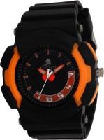 Beaufort BT 1153 ONG BLK1084 Analog Watch For Men
