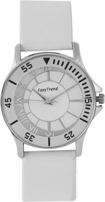 Foxy Trend D568 Analog Watch  - For Boys, Men