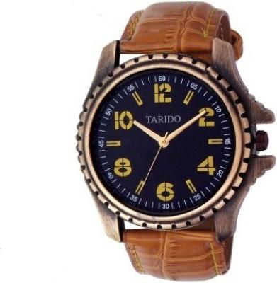 Tarido TD1175KL01 New Era Analog Watch  - For Men