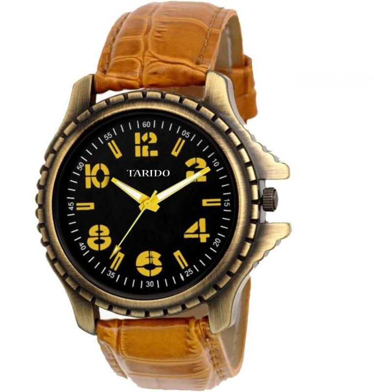 Tarido TD1175KL01 New Style Analog Watch For Men