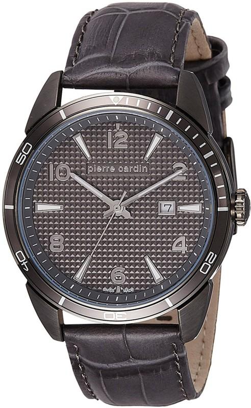 Pierre Cardin PC107061S05 Analog Watch For Men