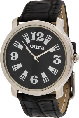 Oura WBSBL-54 Analog Watch  - For Men