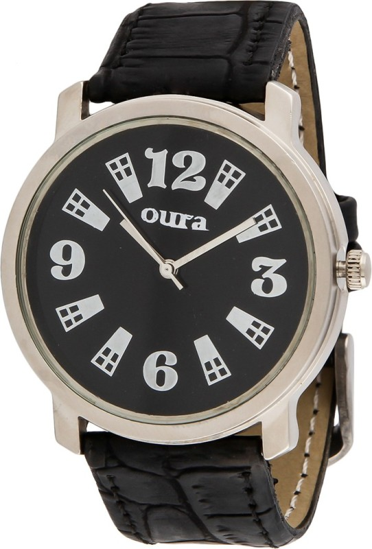 Oura WBSBL 54 Analog Watch For Men