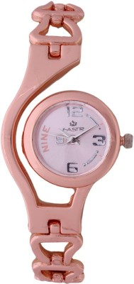 Fastr 502FTR502 Analog Watch  - For Women