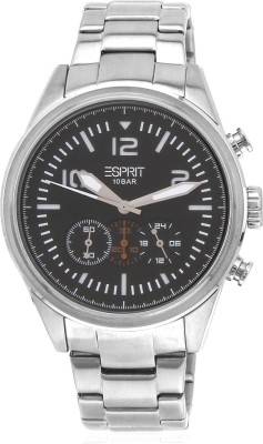 Esprit ES106321005 Analog Watch - For Men