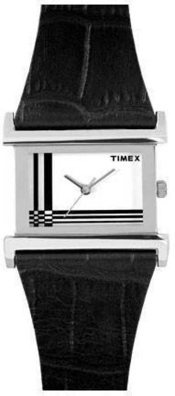 Timex OX00 Analog Watch For Women