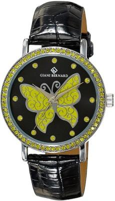 Giani Bernard GBL-04H Grace Analog Watch  - For Women