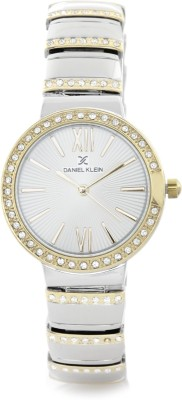 Daniel Klein DK10975-4 Watch  - For Women