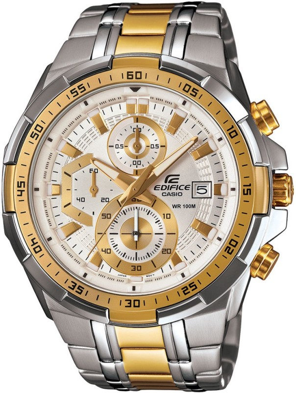 Casio EX189 Edifice Analog Watch For Men