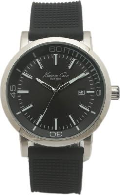 Kenneth Cole 10020835 SLIM Analog Watch  - For Men