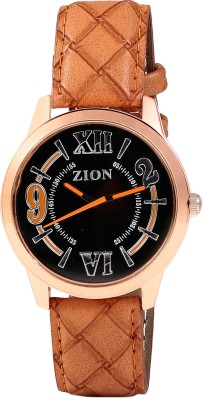 ZION ZW-040 Analog Watch  - For Men, Boys