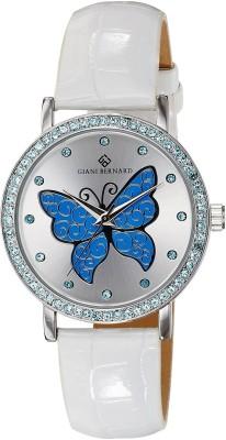 Giani Bernard GBL-04E Grace Analog Watch  - For Women