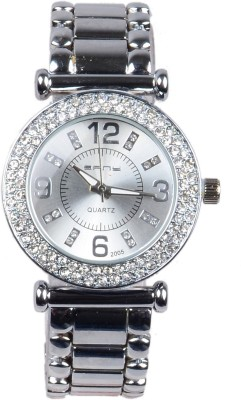 Saar SA0831 Analog Watch  - For Women