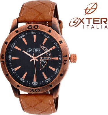 Oxter Antique Elegant Analog Watch  - For Men