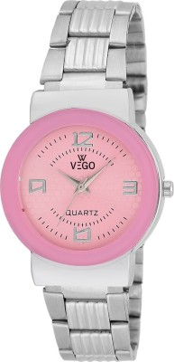 Vego AGF062 fresh Analog Watch  - For Women
