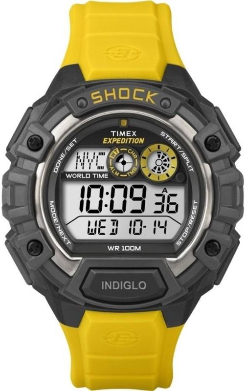 Timex T49974 Digital Watch For Men