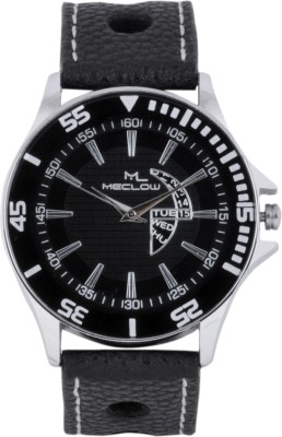 Meclow ML-GR077 Analog Watch  - For Men