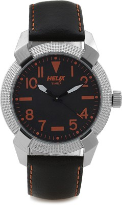 Timex TI022HG0100 Analog Watch - For Men