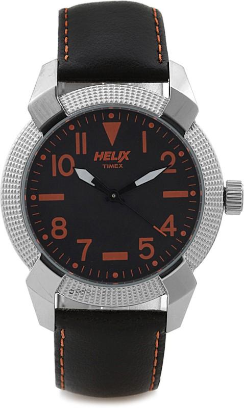 Timex TI022HG0100 Analog Watch For Men