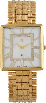 Piere Renee BT-BL-189G Analog Watch  - For Men