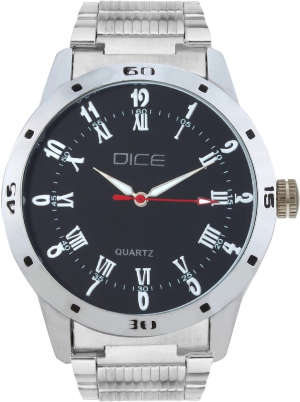 Dice NMB B070 4253 Number Analog Watch For Men