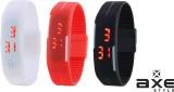 AXE Style X001004006l Digital Watch  - F...