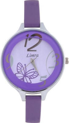 limra lm5070 Analog Watch  - For Girls, Women