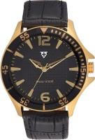 Swiss Grand SSG 0809Black Analog Watch For Men