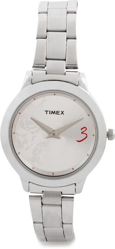 Timex TI000T60000 Fashion Analog Watch For Women