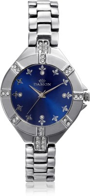 Damon DM195 Fashion Analog Watch  - For Women